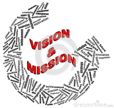 Write Your Online Business Plan: Mission and Vision